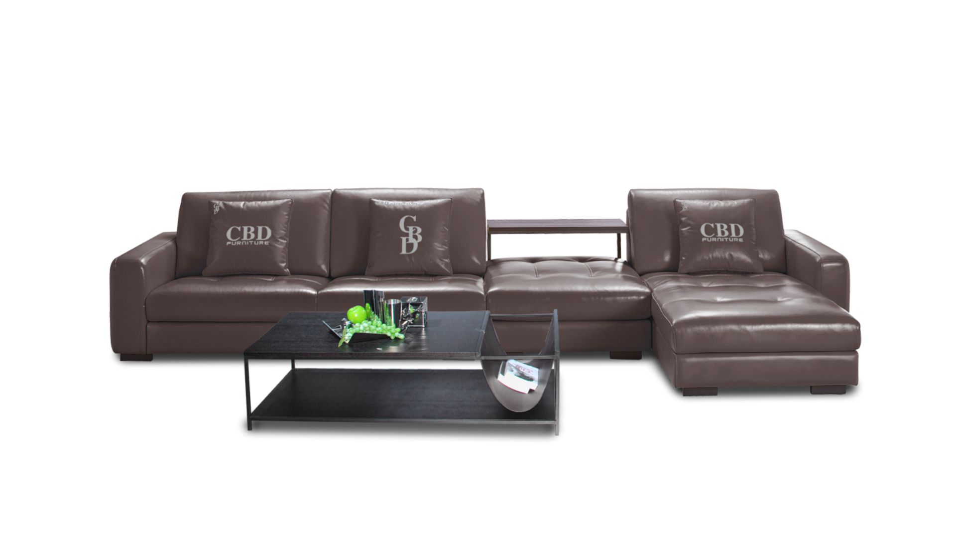 "<p><strong>Specification&Dimensions:</strong></p><p>LAF 3 SEATER: W70""*D40""*H31""        </p><p>RAF CHAISE: W39""*D68""*H31""    </p><p>OTTOMAN: W31""*D40""*H15""</p><p><br/></p><p><strong>Key Features:</strong></p><p>*Upholstered In Cow top Leather/pvc       </p><p>*Color: Yellow                            </p><p>*Adjustable Headrests                               </p><p>*Various combination upon your need                                               </p><p>*Slat sofa base to support the seat cushion                          </p><p>*Available In Other Upholstery By Special Order</p><p><br/></p>"