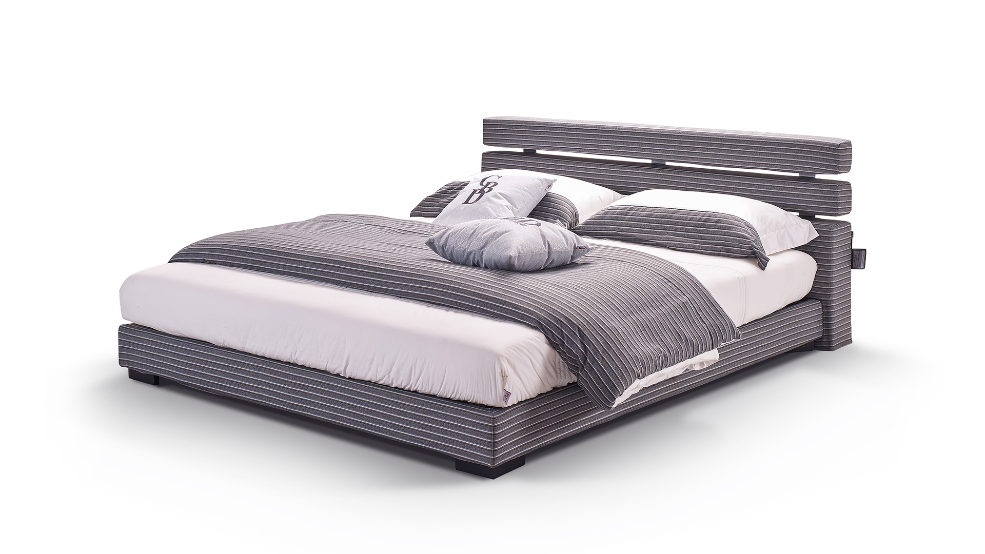 <p><strong>description:</strong></p><p>*bedframe with the 3D slats or motion;    </p><p>*washable fabric cover                            </p><p>*Available in other Upholstery By Special Order</p><p><br/></p>